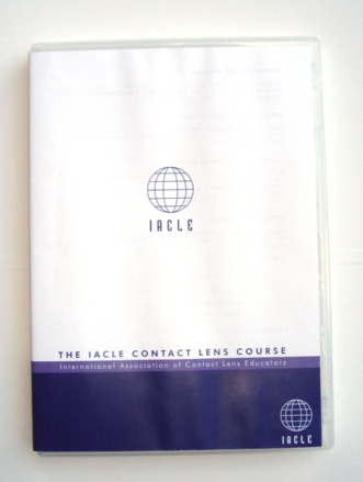 IACLE DVD Rom